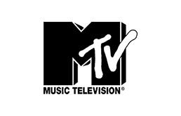 DesignCo Client MTV logo