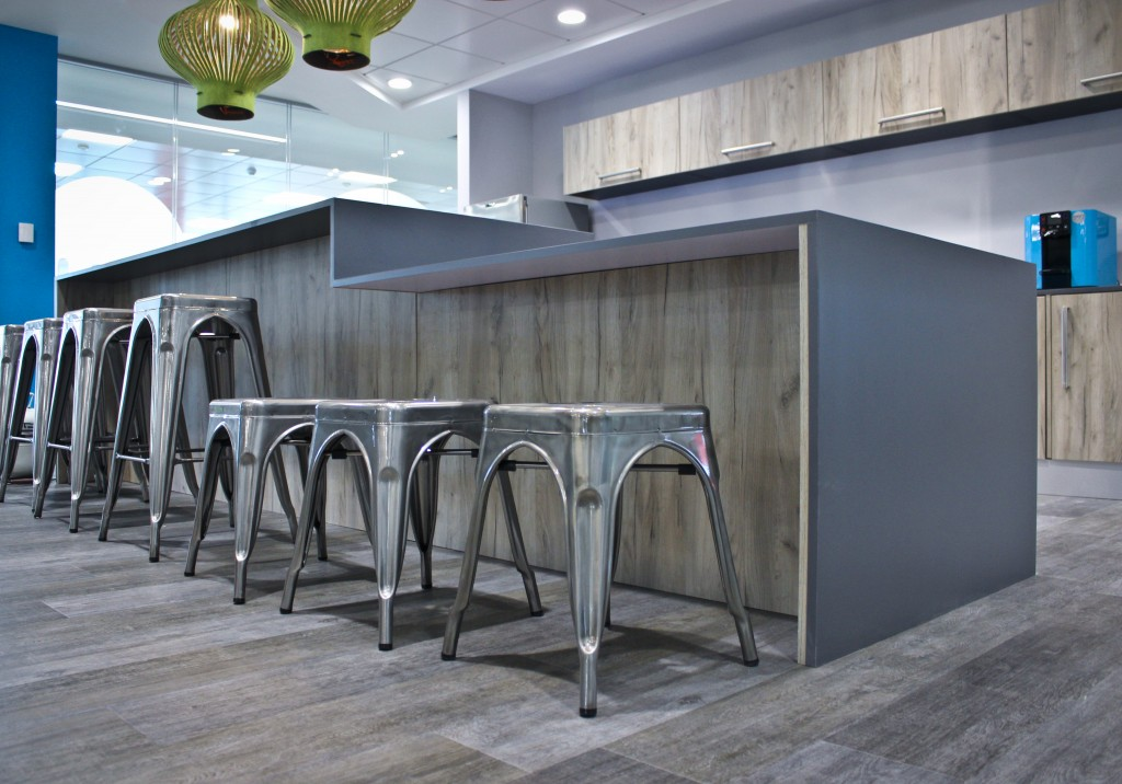 Cayan - Office Fit-Out