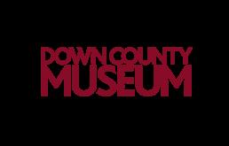 DesignCo Client Down County Museum logo