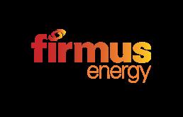 DesignCo Client Firmus Energy logo