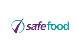 DesignCo Client Safefood logo