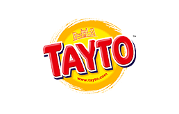 DesignCo Client Tayto logo