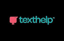 DesignCo Client Texthelp logo
