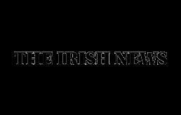 DesignCo Client The Irish News logo