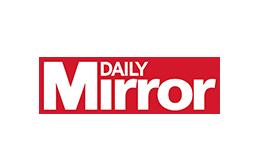 DesignCo Client Daily Mirror logo